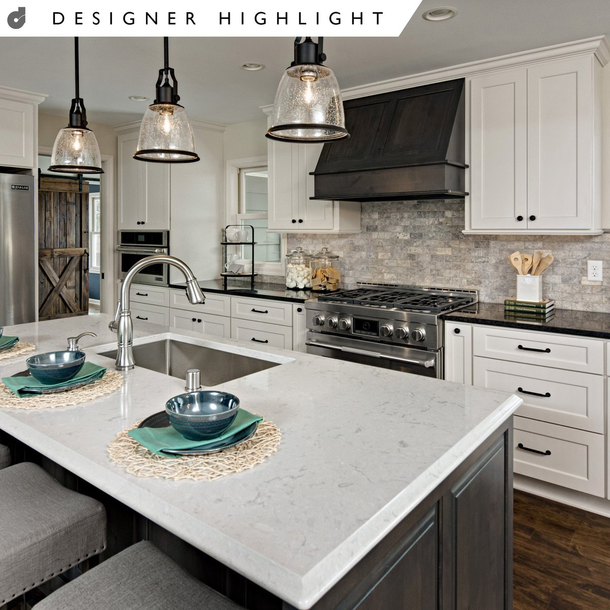 Dura Supreme Cabinetry On Twitter Designer Highlight This