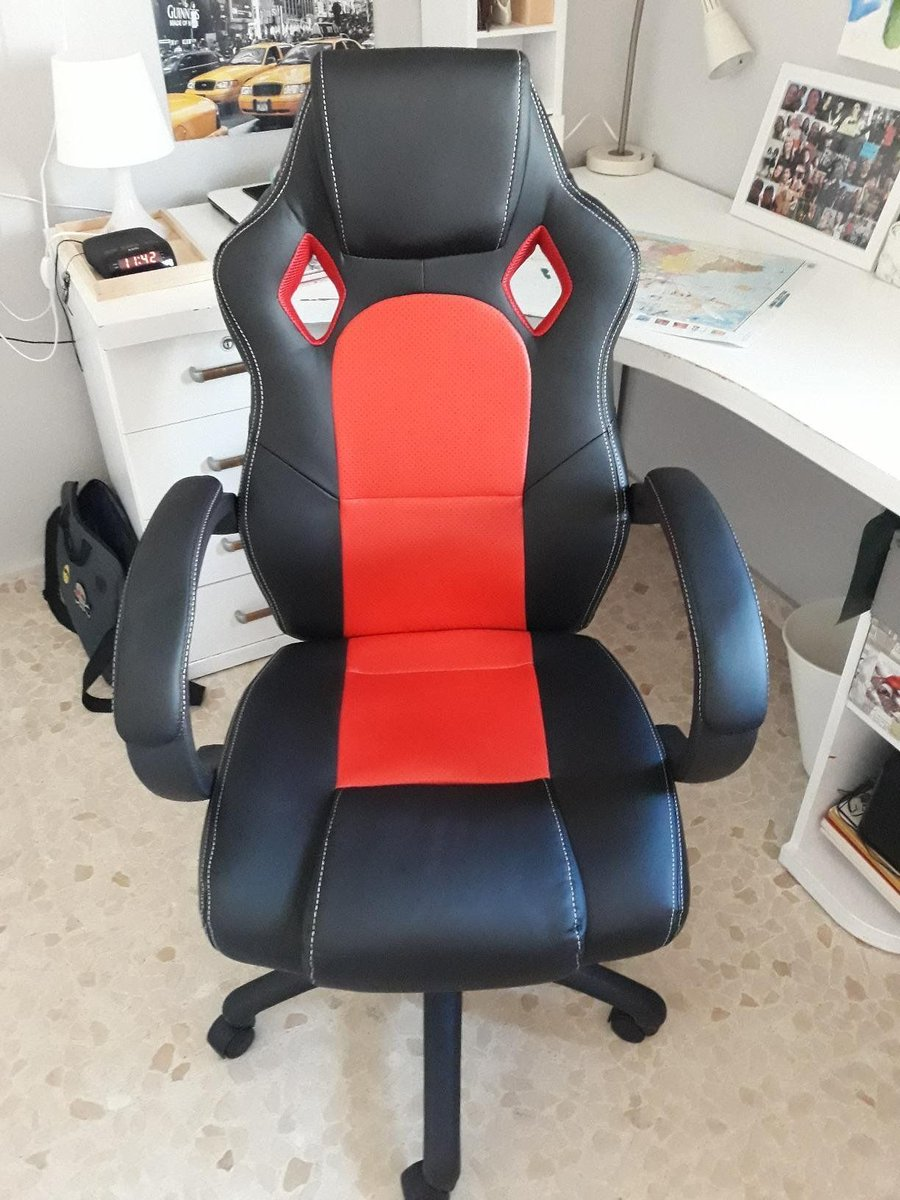 Fine Intimate Wm Heart On Twitter Office Chair Is Important To Machost Co Dining Chair Design Ideas Machostcouk