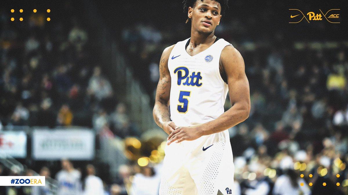 reputable site 70738 e3643 Pitt Basketball on Twitter: