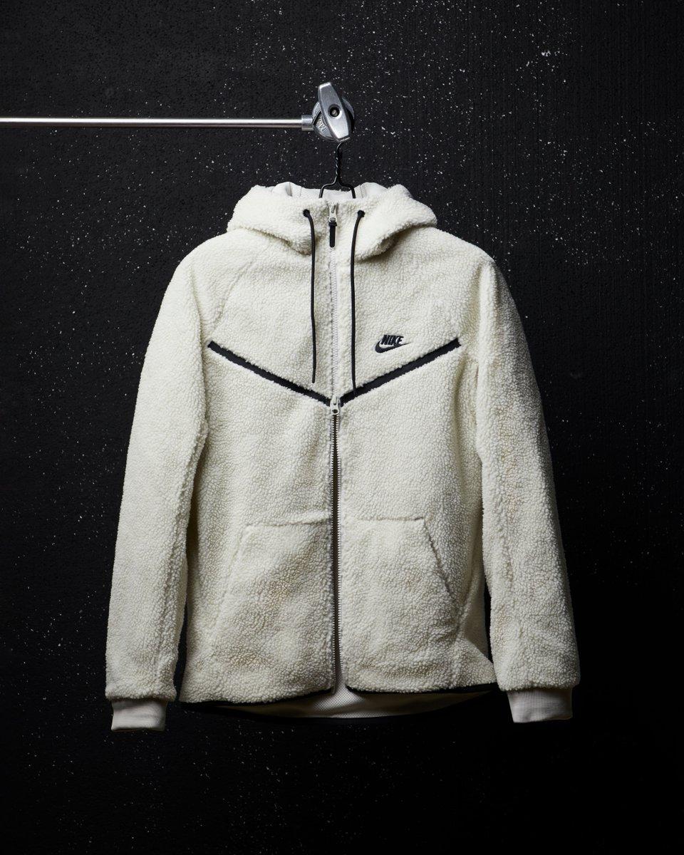 nike hoodie end