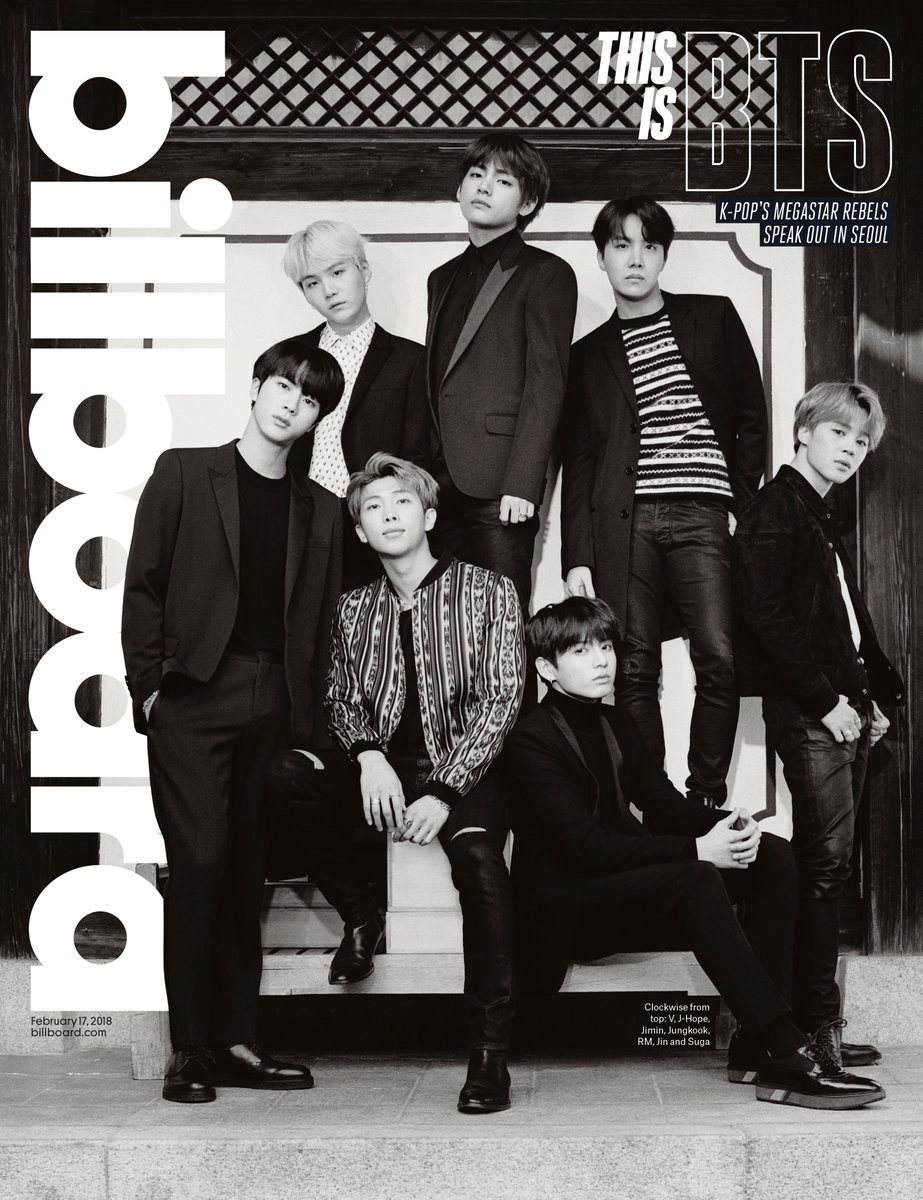 Our @BTS_twt cover is up for the ASME Best Cover Contest 2019!  To vote, head to the link and like the cover. One like equals one vote 👍 https://t.co/qrBVvUVlBV https://t.co/jVZJzaXLte