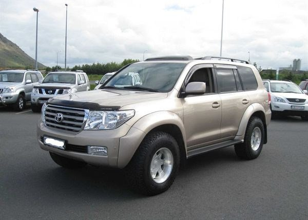 toyotalandcruiser - Twitter Search
