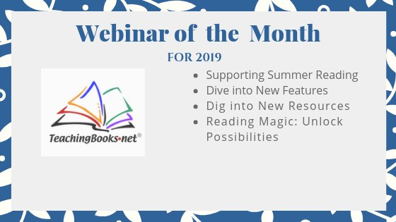 test Twitter Media - Webinar of the Month Winter/Spring Series  Join us in 2019 as we explore new resources, new tools and more!  Sign Up Here: https://t.co/pLY7u9iHkl https://t.co/0UEljYoEyU