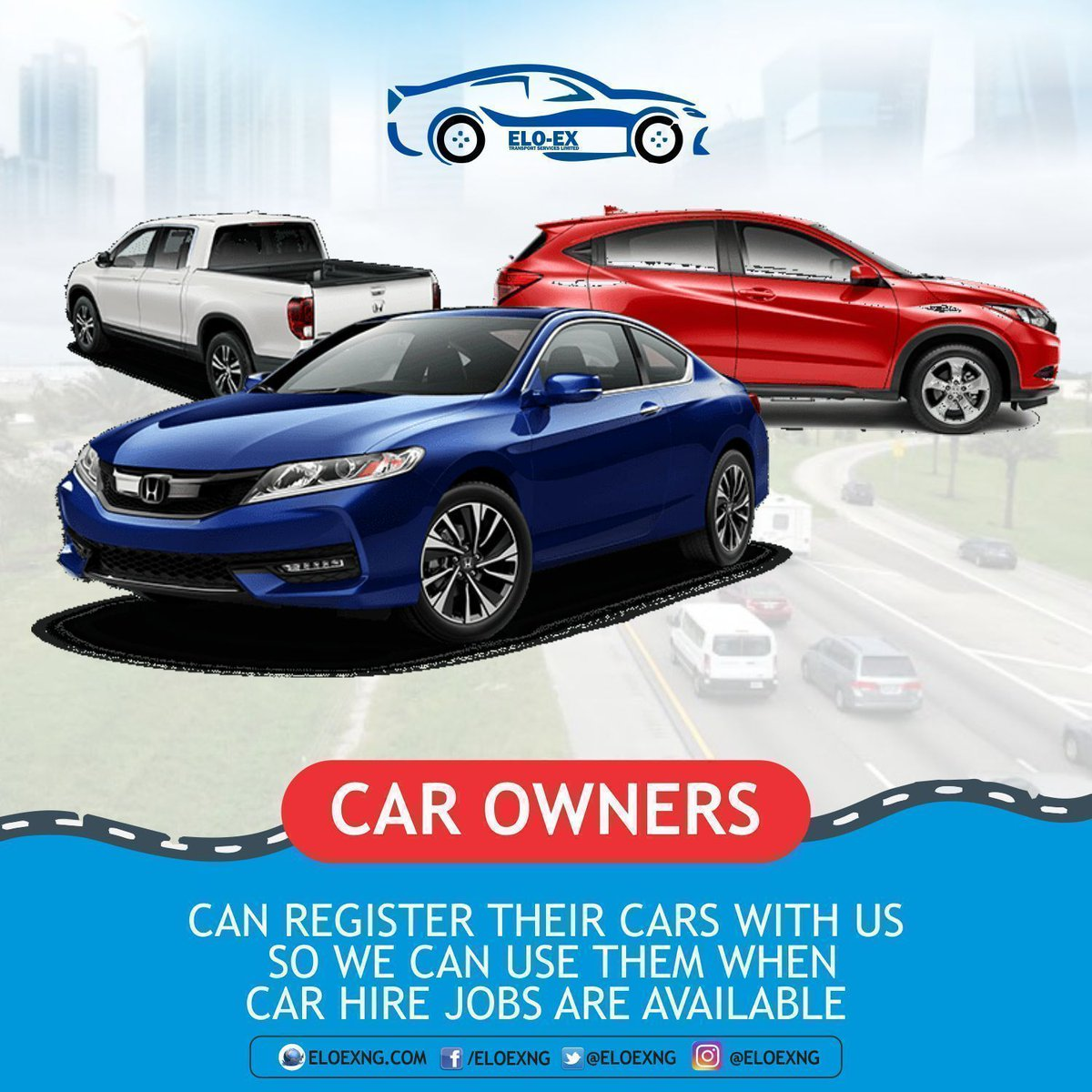 Avoid Lagos Traffic On Twitter Your Car Is A Valuable Asset Get