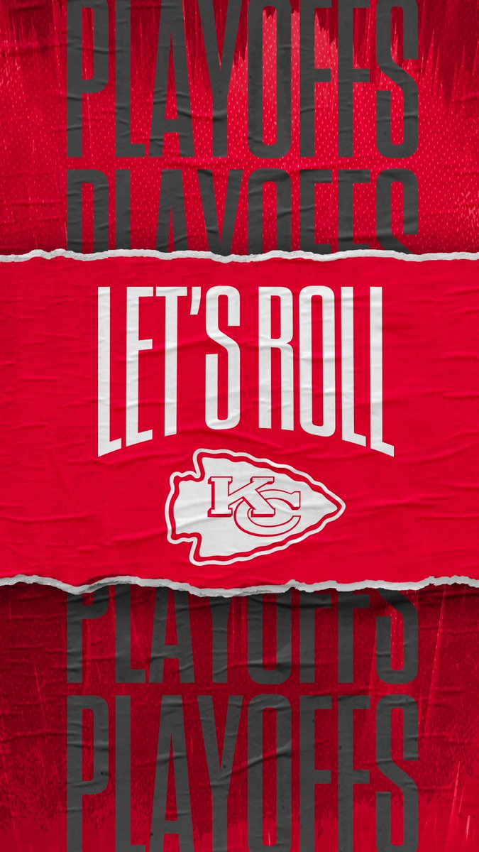 Kansas City Chiefs On Twitter Letsroll Wallpapers Are In