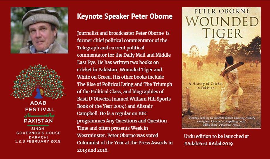 Peter Oborne on Twitter: