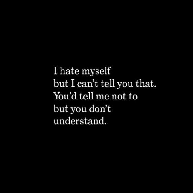 depression quotes on you ll just say you re just