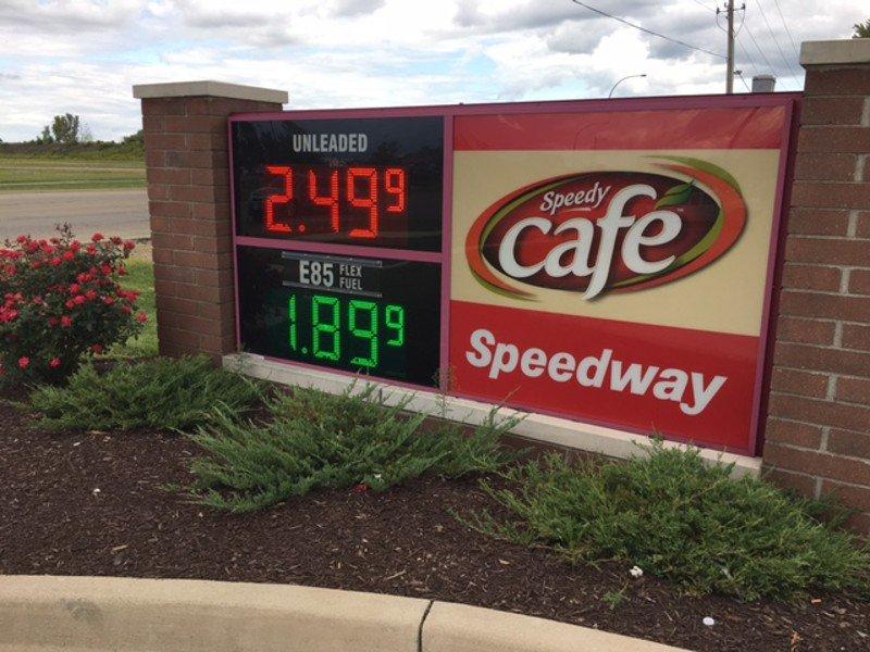 Atlanta Gas Prices >> Atlanta Enjoy Lasts Atlanta Gas Prices Poised Scoopnest