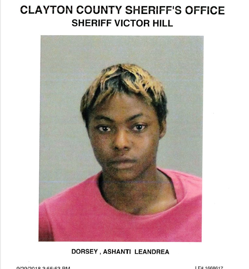 Clayton County: Man's arrest in co-worker's death a top