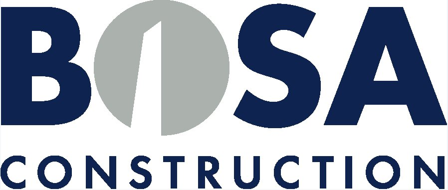Image result for bosa construction logo