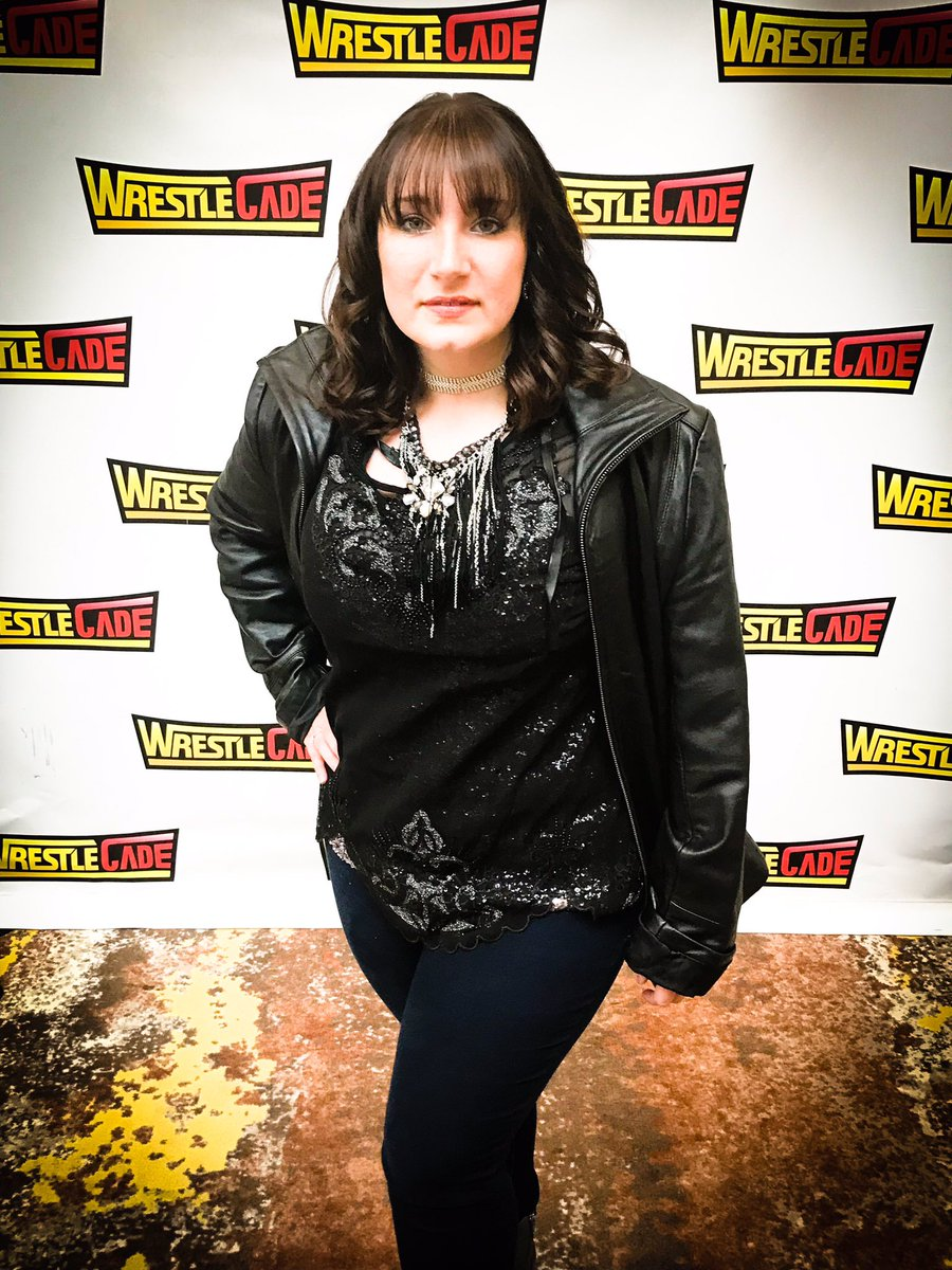 #prowrestling #wcw #worldchampionshipwrestling #wwf #worldwrestlingfederation #wwe #worldwrestlingentertainment #childhoodmemories #wweraw #wwesmackdown #wwehalloffame #legendary #wrestlinglegend #wrestlecade #wrestlecade2018 #NC #NorthCarolina #WinstonSalem