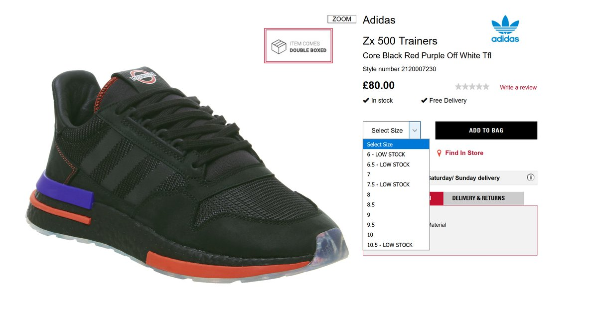 4fca9a59e68ab MoreSneakers.com on Twitter