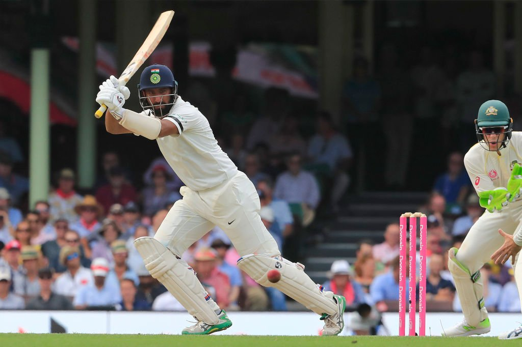 Watch: Cheteshwar Pujara Gets Rousing Reception From Teammates, Opposition And Fans After SCG Masterclass 2