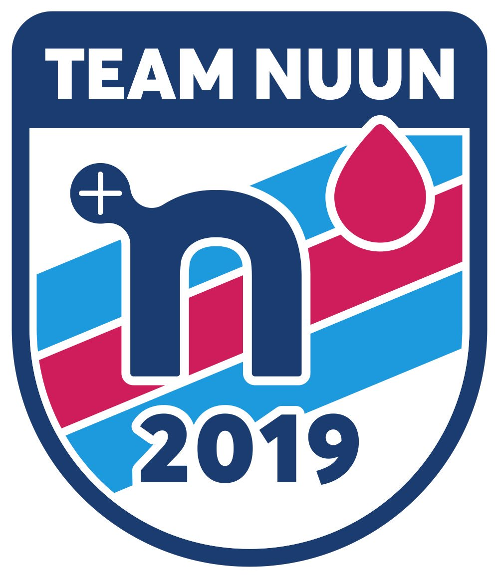 Very happy for another year as a part of #teamnuun.  @nuunhydration is a stellar product with a fantastic community #hydrateresponsibly #nuunlove #makeyourwatercount <br>http://pic.twitter.com/hpzAIPlwi4