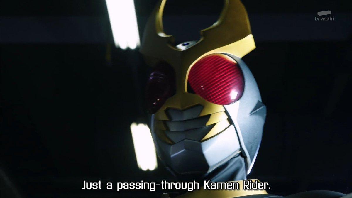 Kamen rider decade All
