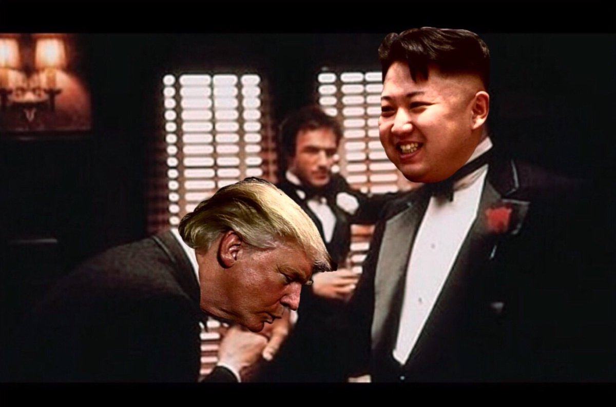 Meeting between Supreme Leader Kim Jong-Un and Donald Trump expected to produce much bilateral understanding.