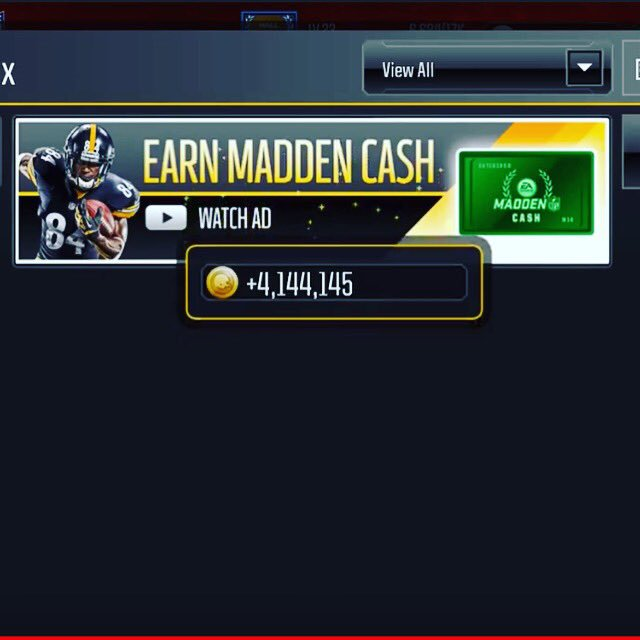 Madden Mobile Christmas Promo.Christmaspromo Tagged Tweets And Downloader Twipu