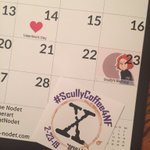Image for the Tweet beginning: Not only does the @GillianCalendar