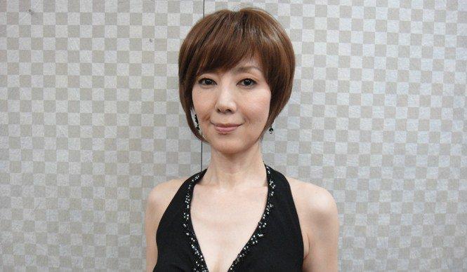 戸田恵子 若い頃