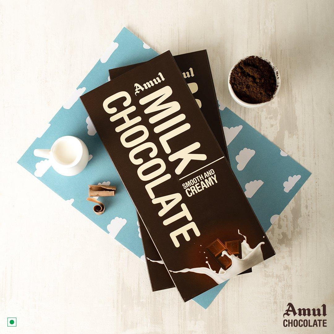 Amul.coop's photo on Milk