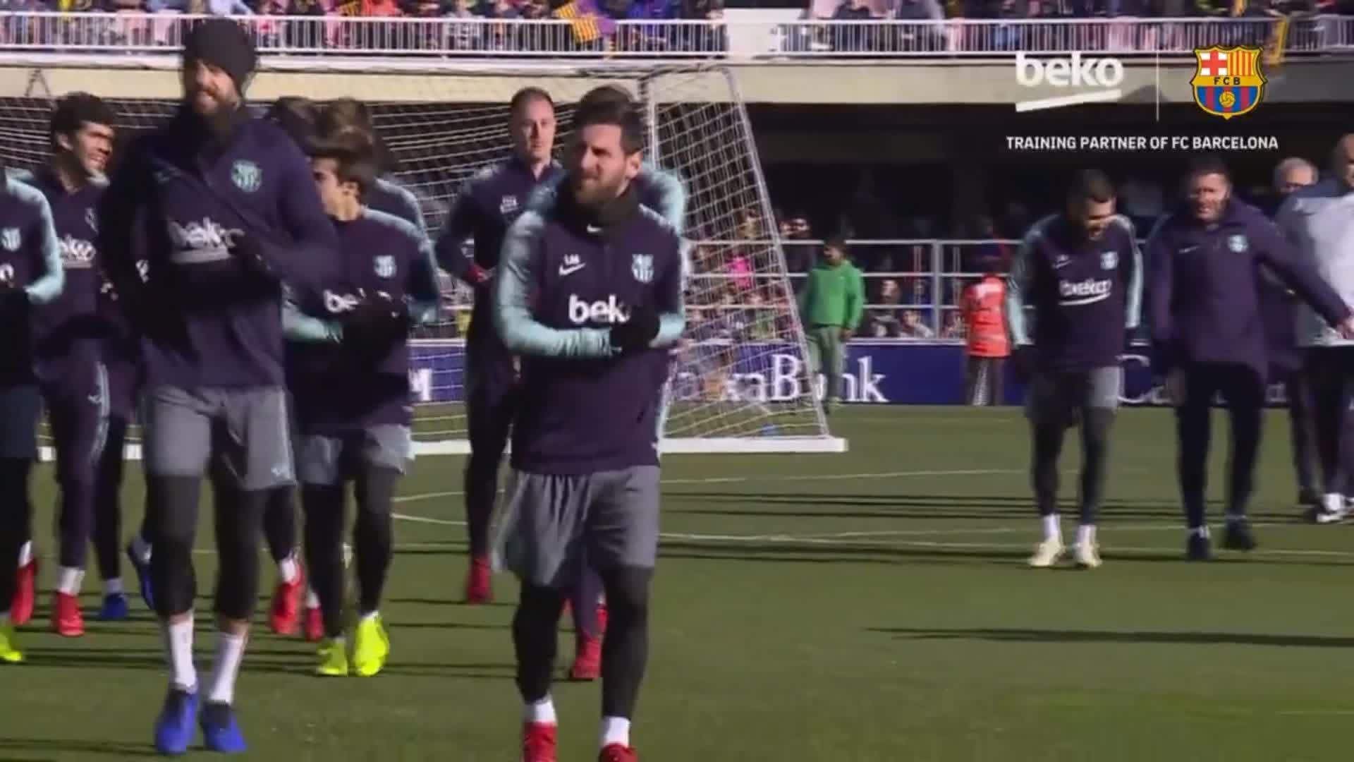 �� Barça Fans! https://t.co/Ec8LIlJg93