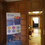 Image for the Tweet beginning: The workshop on Green Technologies