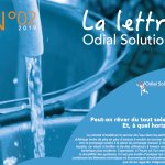 Image for the Tweet beginning: #FR_ #LETTRE #ODIAL #SOLUTIONS 2019