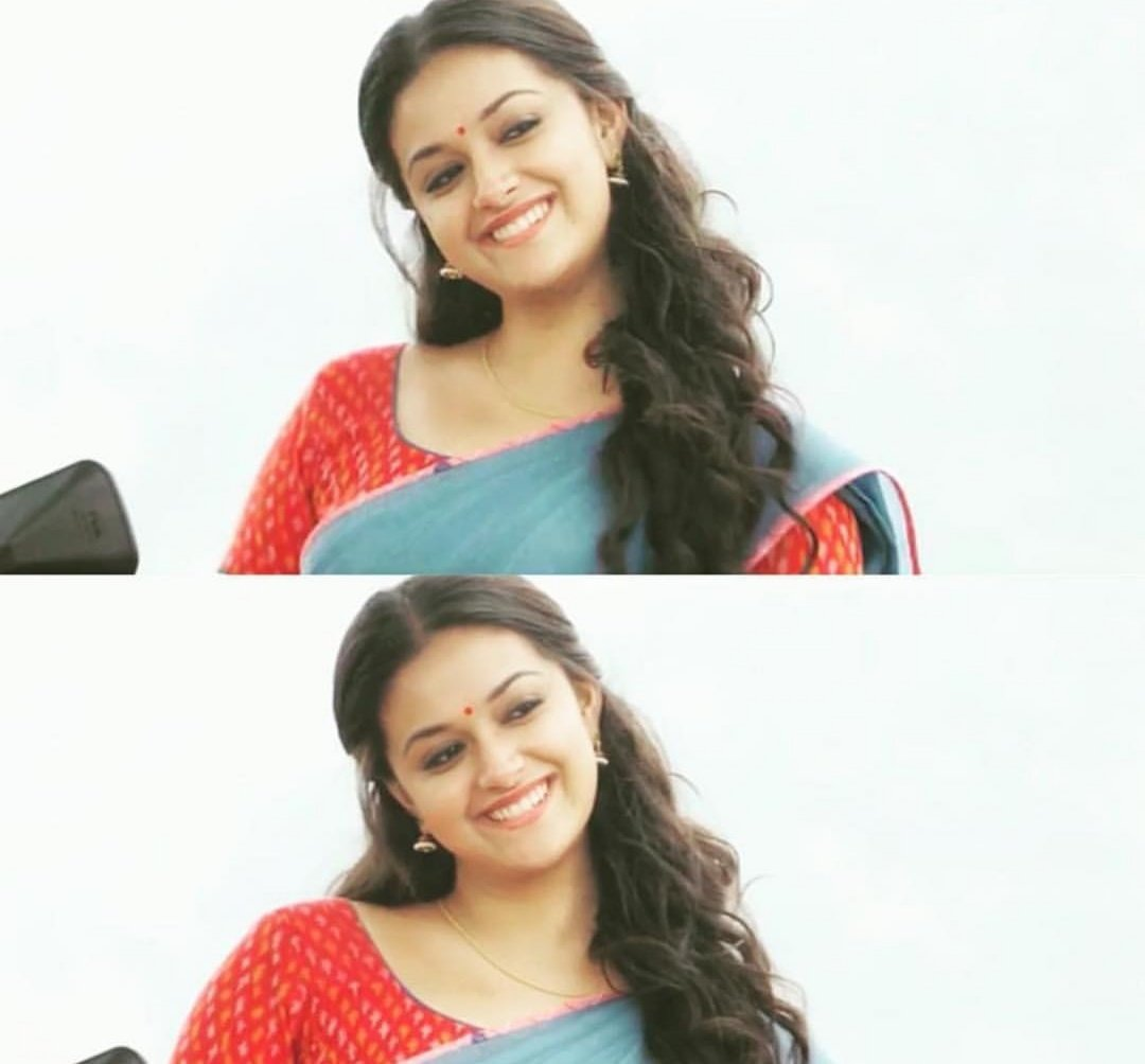 Keerthy Suresh - Dressed to Kill... See the Photos yourself!