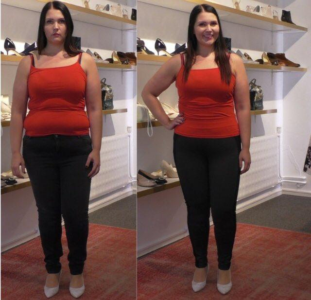 5kg laihdutus