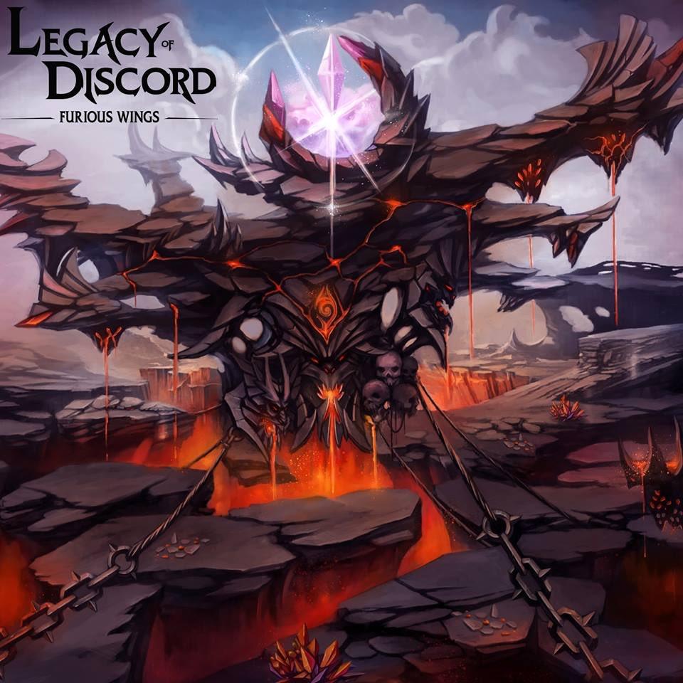 Legacy of discord redeem codes 2019