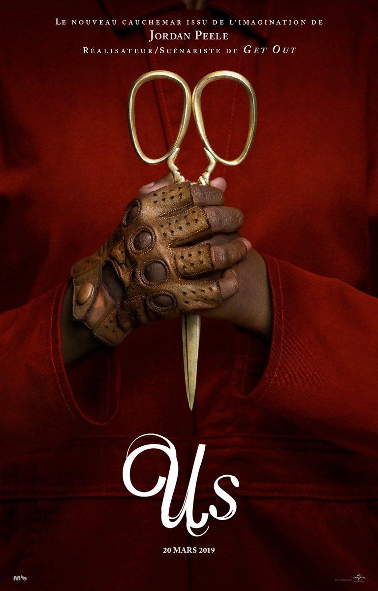 Poster de Jordan Peele