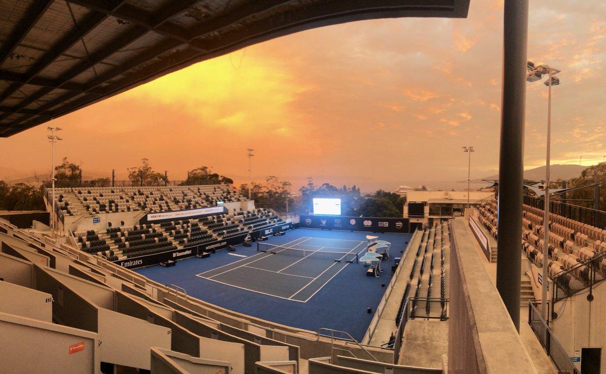 WTA HOBART 2019 DwEF5fJU0AMi9mn