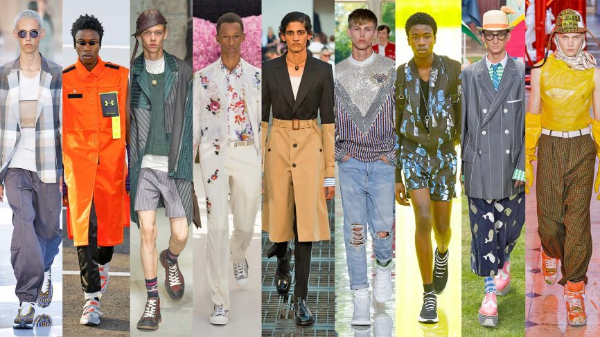 Gq India On Twitter 10 Trends To Watch Out For This Summer Read Https T Co I5ysieluez