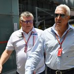 """This is a phenomenally special team... spending less, and performing better""  Lawrence Stroll led the group of investors that helped @ForceIndiaF1 out of administration - and he's got big plans for the team >> https://t.co/jNz9vlyw5a"