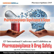Discover more about #pharmacovigilance #drugSafety and #clinicaltrials @VigilancePharma at Valencia, #Spain, for more info PS: …https://pharmacovigilance.pharmaceuticalconferences.com/  @UMCGlobalSafety @DSRUDrugSafety @IntuVigilance @globalafpa