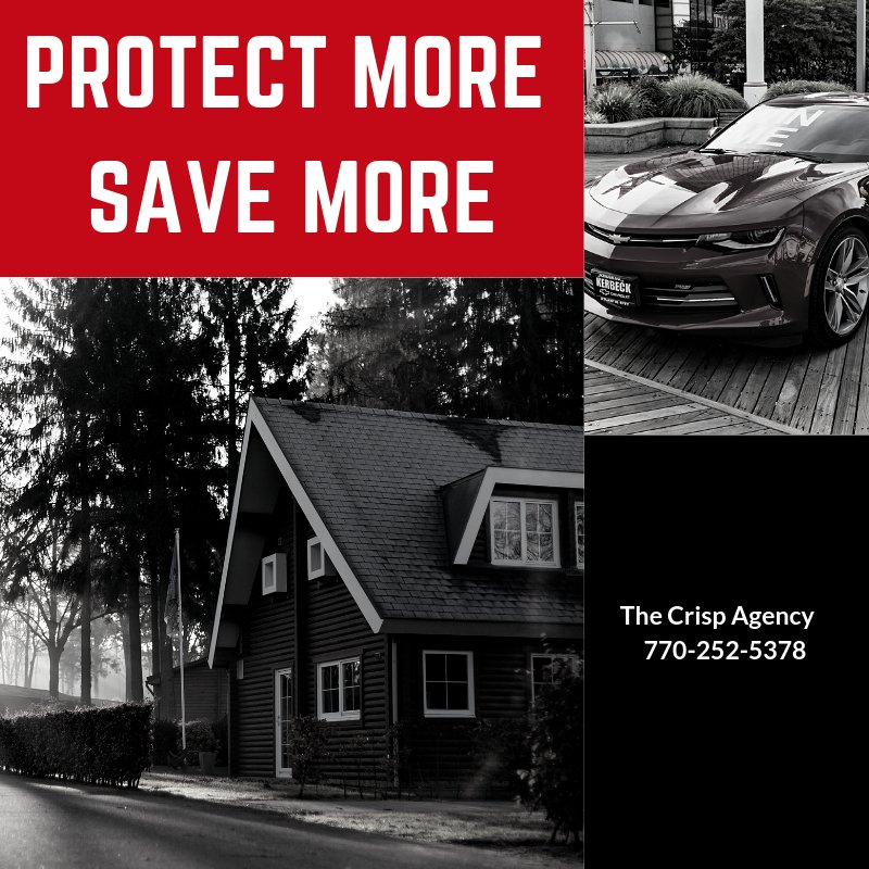 Alfa Auto Insurance >> The Crisp Agency On Twitter Protect More Save More We Offer