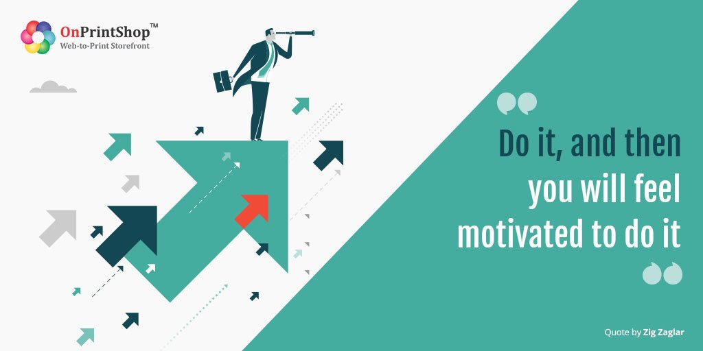 Once the first step is taken, rest all the followed steps become constructive. Step up & everything else will fall in place. #OnPrintShop #OPS #NewYear #Quotes #MidweekMusings #Web2Print #Printpack2019 #inspiration #Motivation #PrintPackIndia2019<br>http://pic.twitter.com/XmW0KYSM3G