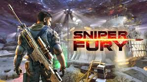 sniper fury game mod apk unlimited money