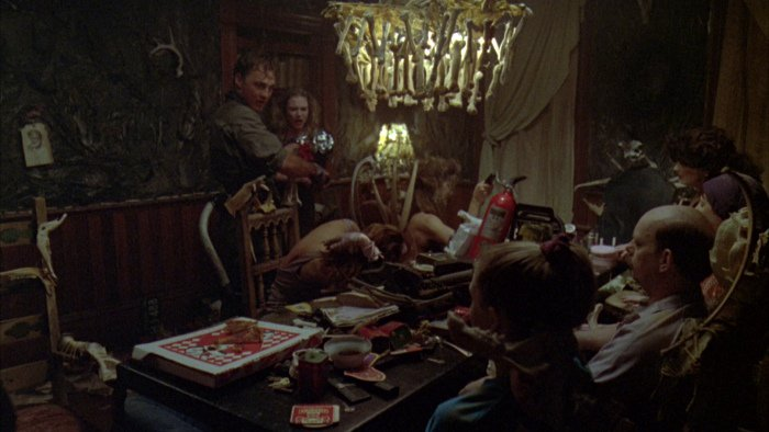 texas chainsaw massacre the next generation dvd