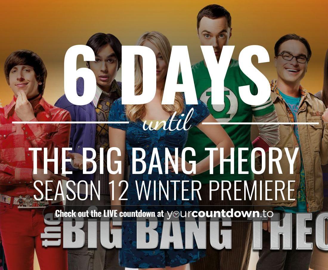 Big Bang theory Season 3 720p