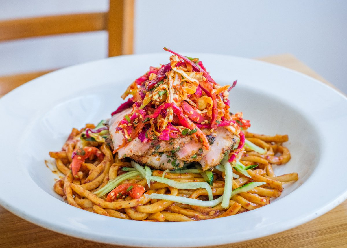 The Best Restaurants in Dogpatch: bit.ly/2LQ56MU