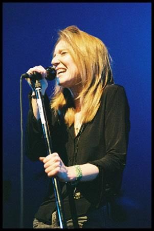 Happy Birthday to my Queen, Beth Gibbons