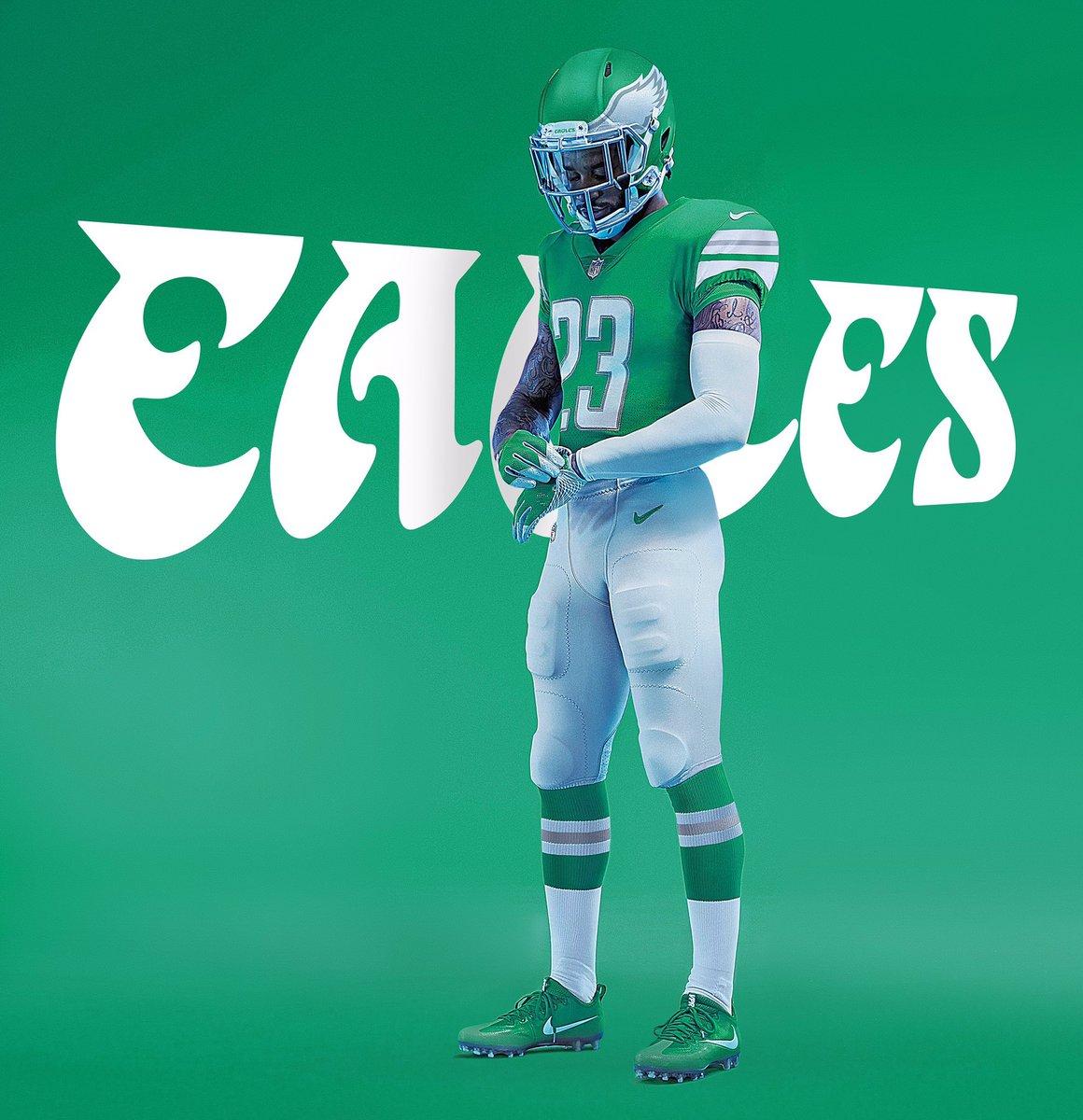 brand new ad8bb e0964 new eagles jersey