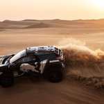 Best of luck to the Red Bull Desert Wings squad as they tackle the dunes in #Dakar2019 kicking off this weekend! 🏜👉 https://t.co/CKuGrqsF9g