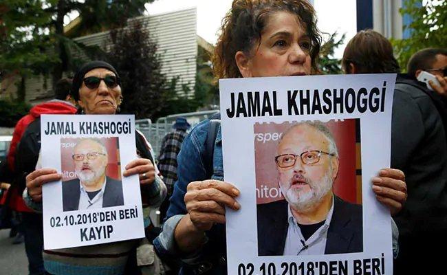 Mike Pompeo to visit Middle East, seek update on #Khashoggi murder probe https://t.co/MSzWlRcapv