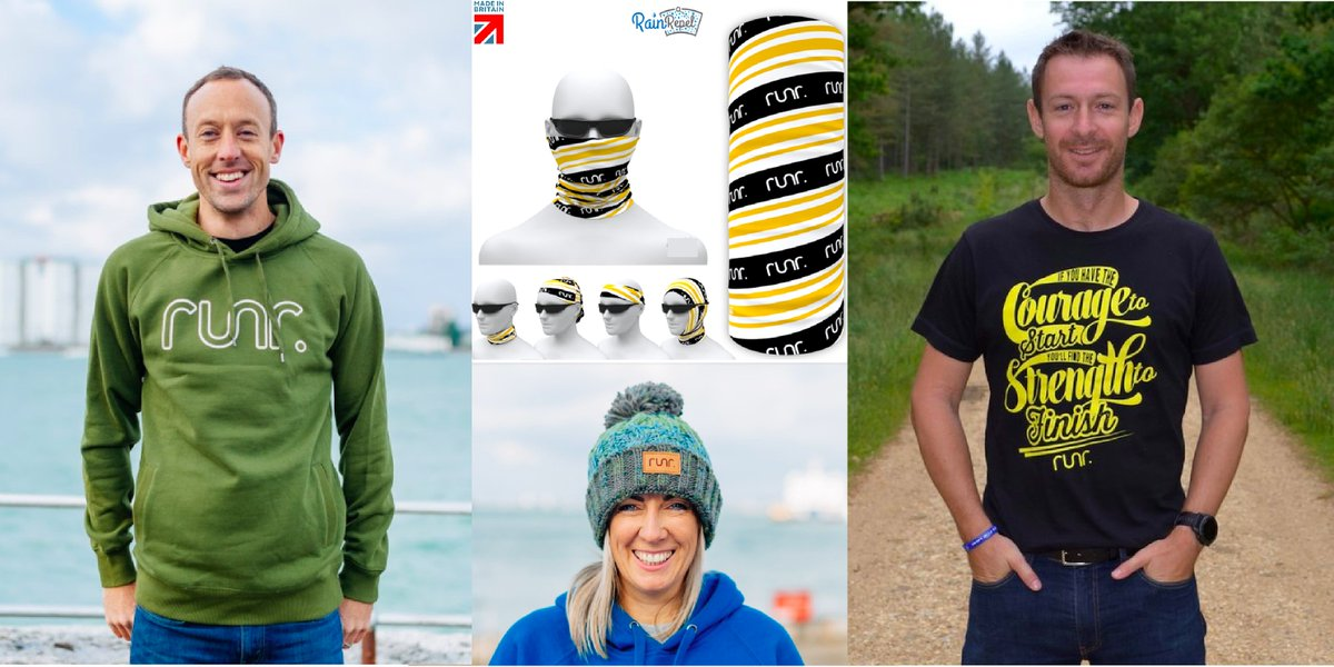 RT this & follow @runr_uk to be in the Sunday 6th January 9pm draw to win a runr hoodie, runr t-shirt, runr snood & runr bobble hat. Great prizes worth £95! We will have 1 lucky winner, good luck everyone. #ukrunchat