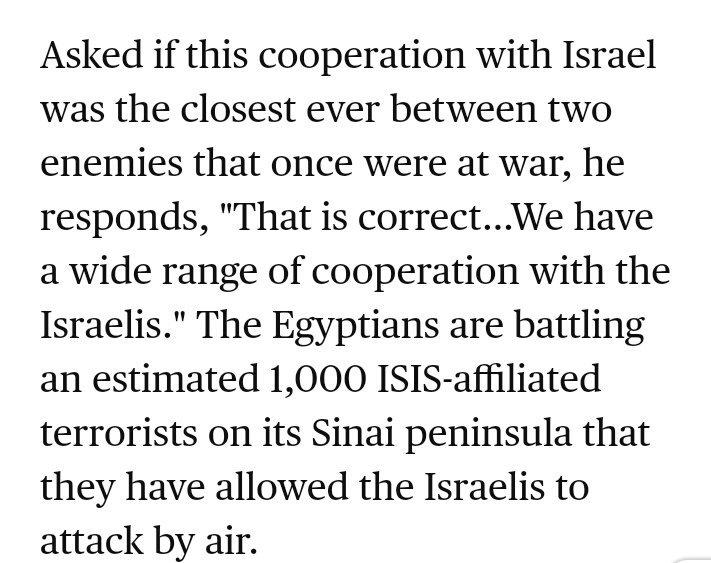 """إسرائيل تكشف عن غارات سرية على """"داعش"""" في سوريا ومصر ودول أخرى - صفحة 2 DwFaPDMWsAEP4em"""