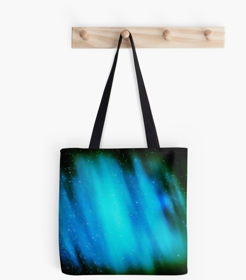 Bright Aurora Lights design adds a splash of colour to this tote bag.  https://www.redbubble.com/people/jakehallphotos/works/36047559-aurora-lights?asc=u&p=tote-bag&rel=carousel … - https://jakehall.photography/   #photography #designer #photographer