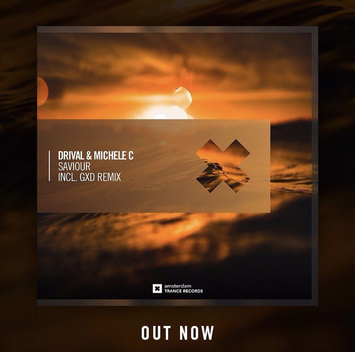 First drop of 2019 and it's double the fun 👯Pre order or stream now on https://t.co/juUWBgEr3i or Spotify 🎉  @AmsterdamTrance  @DrivalDJ  @GXD_Music  #Trance #uplifting #Amsterdamtrance https://t.co/ysHSvO44em