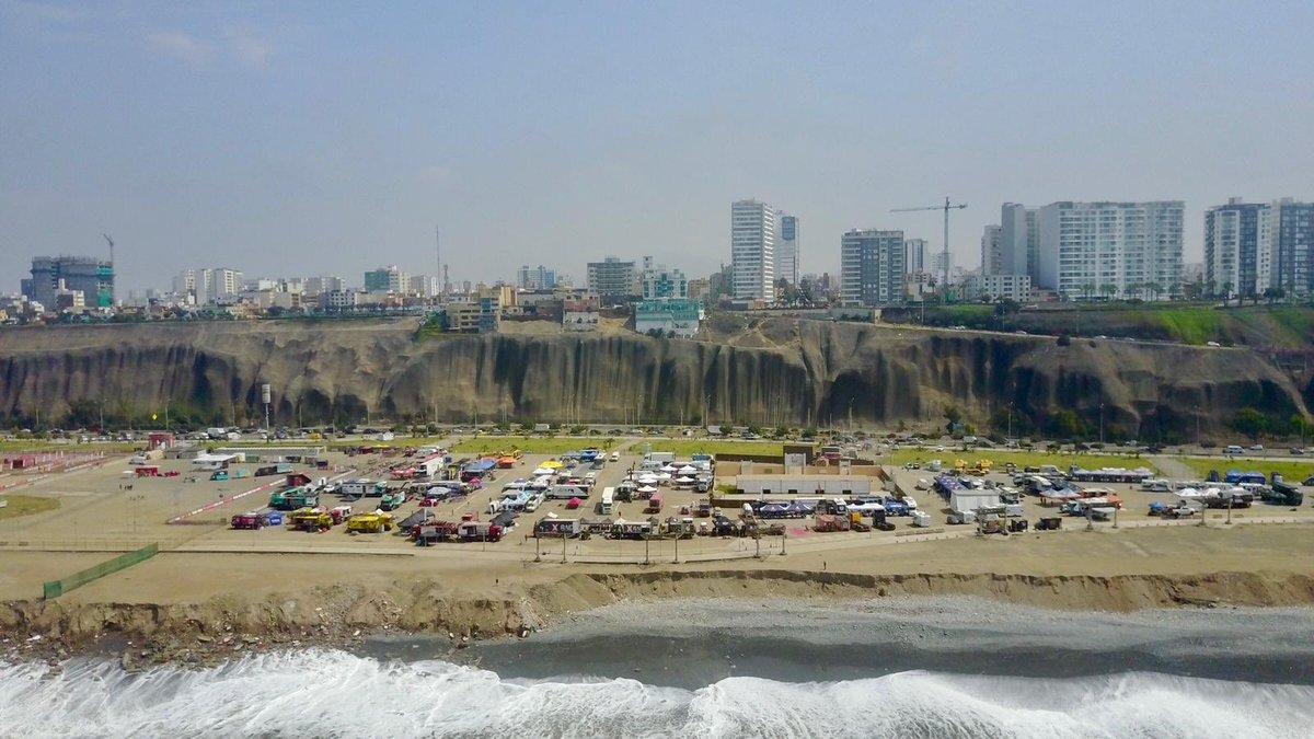 2019 41º Rallye Raid Dakar - Perú [6-17 Enero] - Página 3 DwFmCA2WsAEVbTC